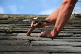 roof repairing